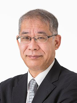 廣木謙三 政策研究大学院大学 教授
