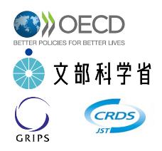 OECD加盟50周年記念  これからの科学技術イノベーション政策の展開に向けた国際シンポジウム「社会と科学の架け橋 ~イノベーションの実現に向けて~」